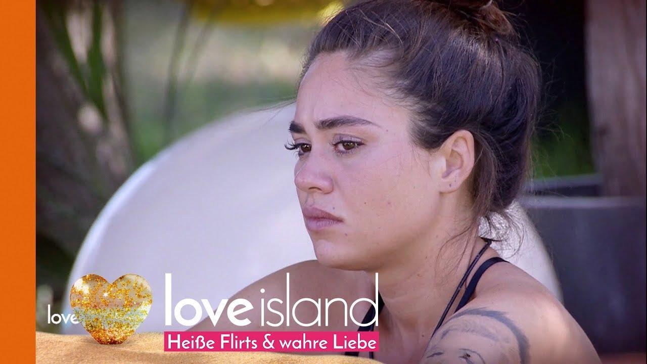 love island wie lange