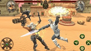 Brutal Fighter :  Gods of War