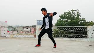 High rated Gabru song | hip hop dance choreography by Gopal patwal