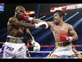 Manny Pacquiao vs Timothy Bradley 3   Ultimate HighlightsManny showing who is the boss