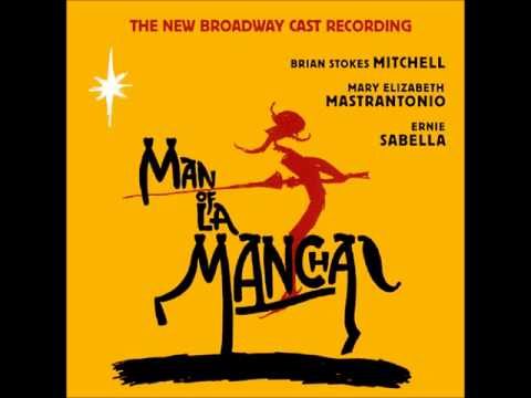 The Impossible Dream -- Brian Stokes Mitchell