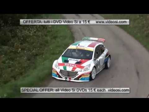 33° Rally Due Valli 2015 Ps 3 Cà Del Diaolo VIDEO SI