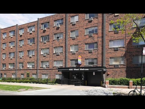 A walk through three Lincoln Park and Lakeview 1-bedroom apartments