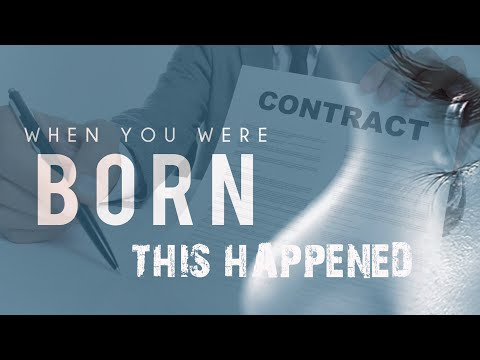 When you were Born This Happened: Solutions series Pt3