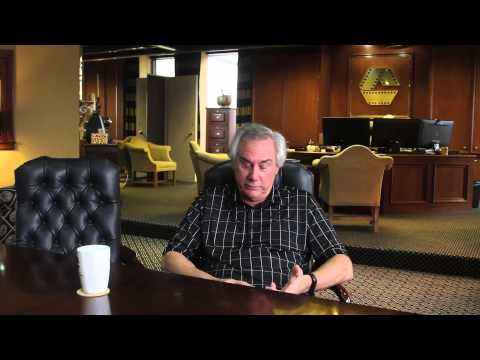 Carmike Cinemas President and CEO David Passman Sunday Interview