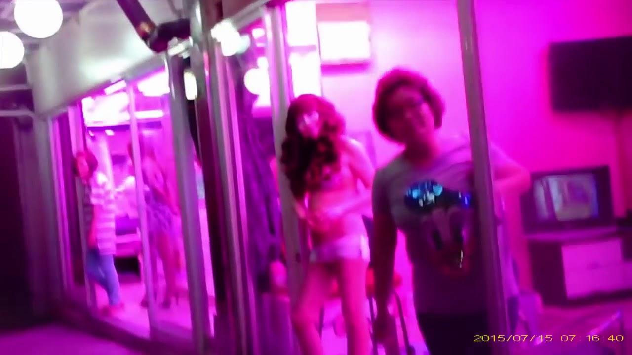 외국인이 찍은 서울의 빡촌  창녀촌 탐방밤문화 윤락업소 #1