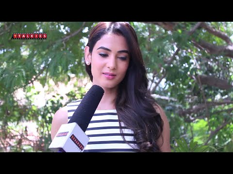 """Sonal Chauhan interview about """"pandaga chesko"""" - Ytalkies Exclusive"""