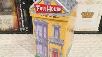 Full House The Complete Series Boxset Review