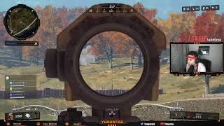 31 Kill Game / Choked 33 Kills