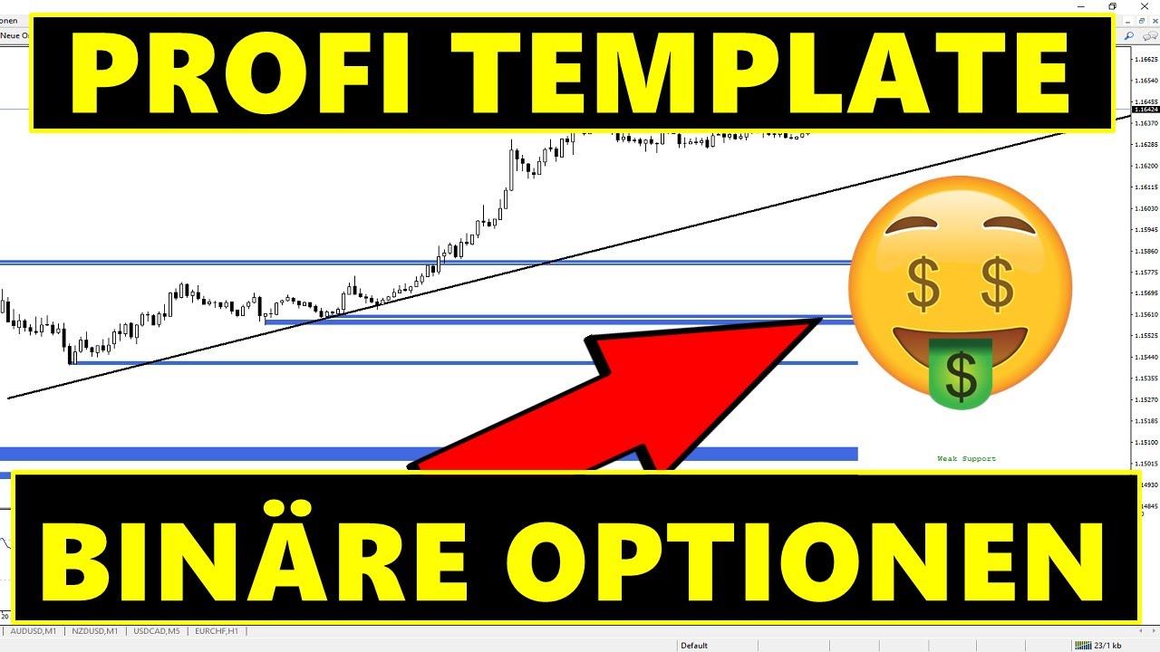 Binary option signal software
