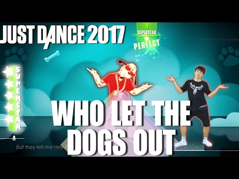 🌟 Just Dance Unlimited: Who Let the...
