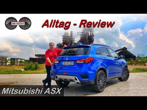 Mitsubishi ASX -
