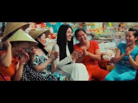 Huế và em   OFFICAL MUSIC VIDEO   Minh Uyên & rapper Dr.Quang