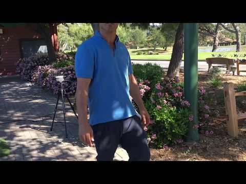 Golf Tips: GOLF SWING PATH AND GOLF SWING PLANE