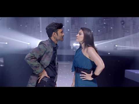 VIP 2 Theme Ringtone | Dhanush, Kajol, Amala Paul | Soundarya Rajinikanth