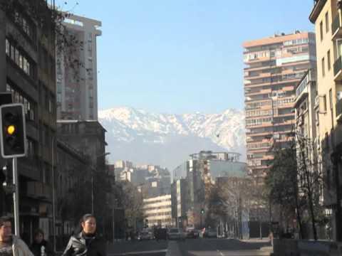Santiago: South America's Ski Capital?