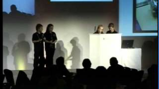 Normanby Primary School - Handheld Learning 2009