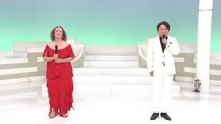 タカ&ロザンナ「令和歌謡塾」出演します!