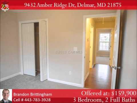 9432 Amber Ridge Dr Delmar MD 21875