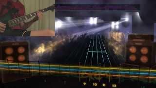 Rocksmith 2014 HD - Crazy Train - Ozzy Osbourne - 92% (Lead) (Custom Song)