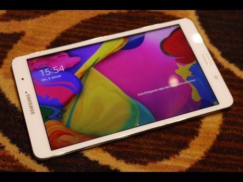 планшет 8 дюймов обзор лучших