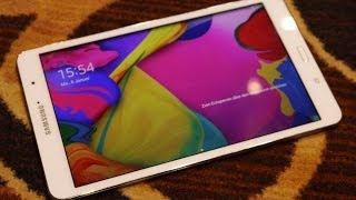 Новый планшет Samsung GALAXY Tab PRO 8.4 с LTE (4G)(ЦЕНА планшета на данный момент - 20.999 руб. В Связном, Эльдорадо, М Видео, DNS, ДИКСИС IT, а так же в фирменных магаз..., 2014-05-27T05:30:00.000Z)
