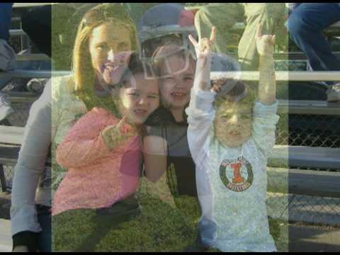 Jared Bush Bulldog & family