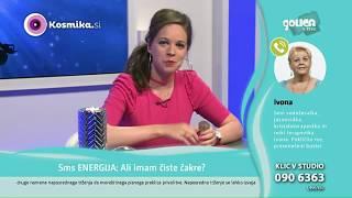 KosmikaTV: Vedeževalka Špela - Preteklost (6.6.2017)