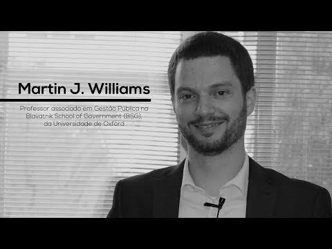 Видео Formulação e avaliação de politicas publicas