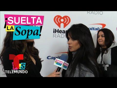 ¡Camila Cabello festeja el mejor año de su vida! | Suelta La Sopa | Entretenimiento