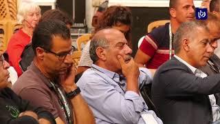 اختتام فعاليات المؤتمر الشعبي والوطني للمقاومة الشعبية (26/10/2019)