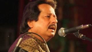 Khushiyon  Ke Khwaab Dekhe  Aur Gham Mile Jiyada  - Pankaj Udhas