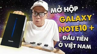 [Độc quyền] Siêu phẩm Samsung Galaxy Note10 | 10+ – Rước quà 5 triệu chỉ có tại Lazada.vn
