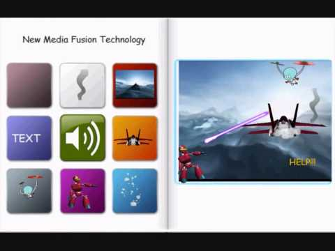 how to make an interactive video presentation