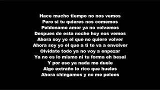 Ele A El Dominio & Jon Z - Mejor Letra (Spanish Remix)