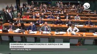 Constituição e Justiça e de Cidadania - Audiência de Custódia - 09/07/2019 - 10:09