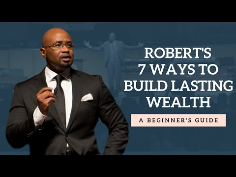 How To Build Wealth and A Team At the Same Time