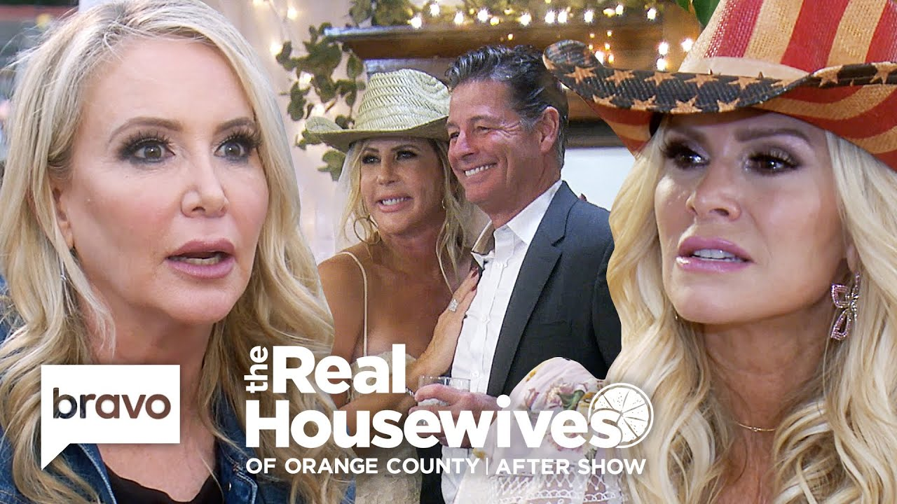 """Download Tamra Judge on the """"Ultimate Betrayal"""" of RHOC Season 14   RHOC After Show (S14 E20)"""