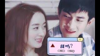 [FMV] Sam Sam tình yêu ngọt ngào  - Triệu Lệ Dĩnh x Lâm Canh Tân