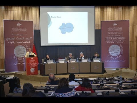 Sari Hanafi: Research on the Arab World and the lack of Social impact