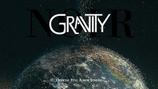 "Gravity ""Noir"" (Official Album Stream - 2017, Apathia Records)"