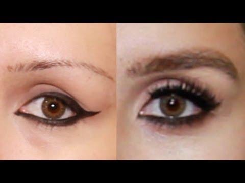 how-to-grow-eyebrows-fast!-(diy)