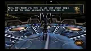 MDK 2: Armageddon - PS2 (2001)