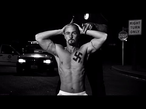 American History X trailer