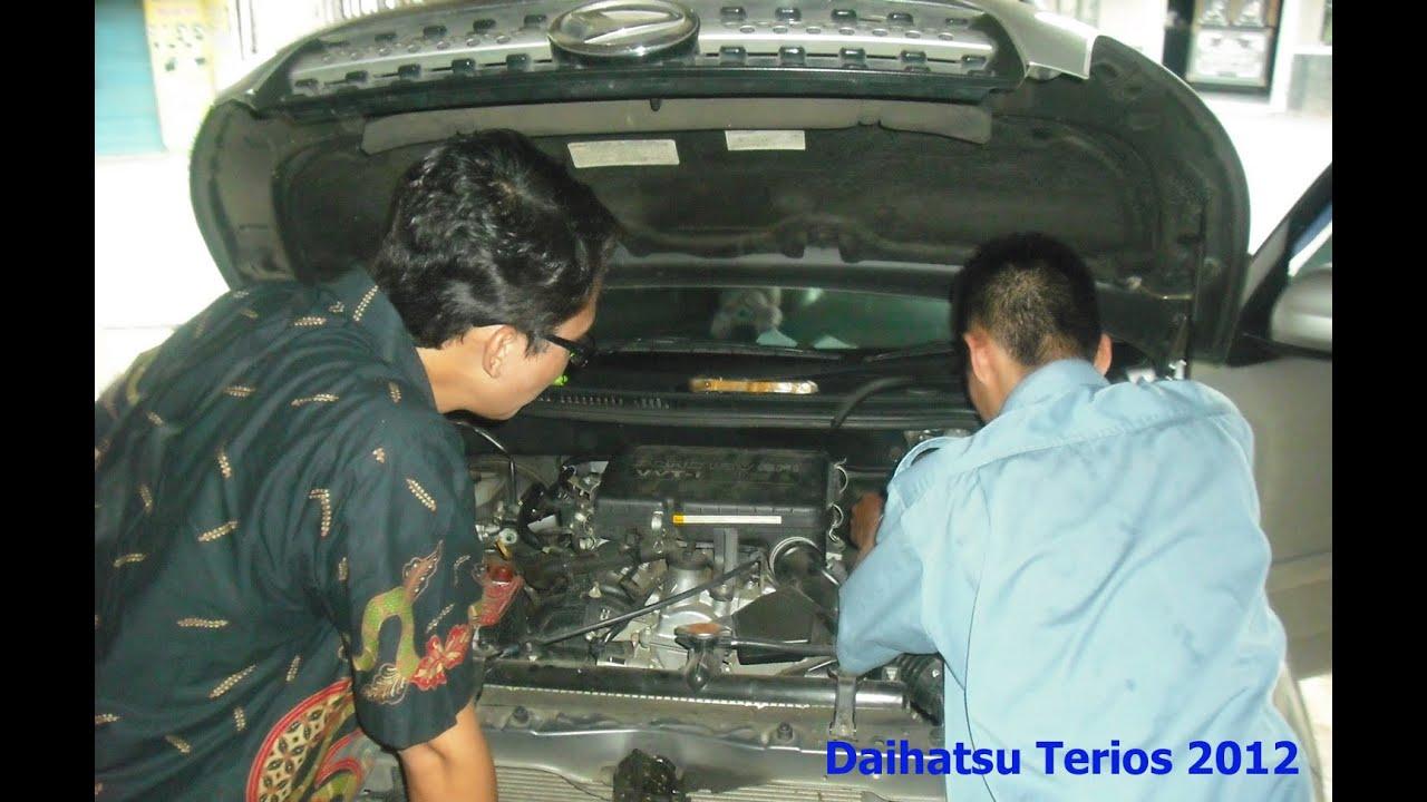Fuel Saver Efi Enhancer Joko Energy On Daihatsu Terios 2012 Youtube Wiring Diagram Free