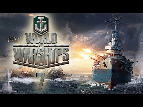 World of Warships #7 - Elite-Schiff und Daily Missions