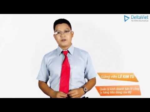 [Giới thiệu khóa học Online] Kỹ năng làm việc nhóm và động viên nhân viên - GV Nguyễn Kim Tú