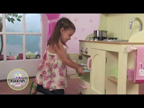 Kidkraft kinderküche prairie online kaufen? kinder sind koenige