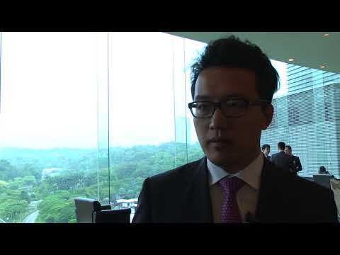Private Wealth Management APAC Summit   Victor Ai, Donglin China Family Wealth on the State of Wealt