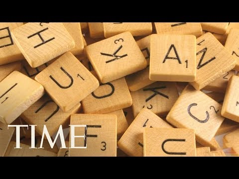Scrabble Added 300 Long-Awaited New Words To Its Official Dictionary | TIME